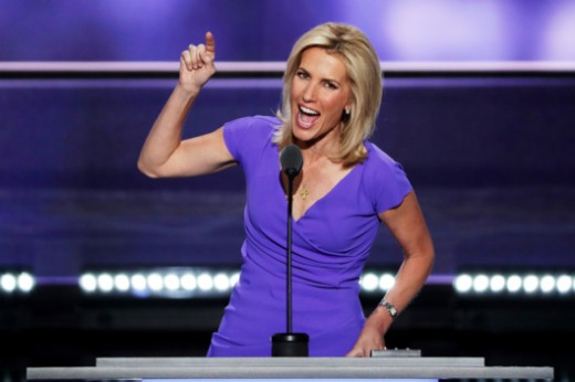Laura Ingraham, Radio Host