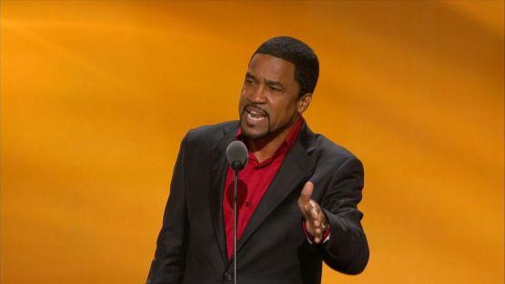 Darrell Scott, Pastor