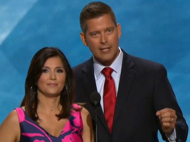 U.S. Representative Sean Duffy (WI-7)