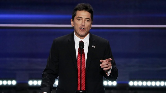 Scott Baio, Actor and Television Producer