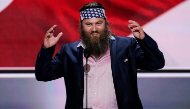 Willie Robertson, CEO of Duck Commander and Buck Commander