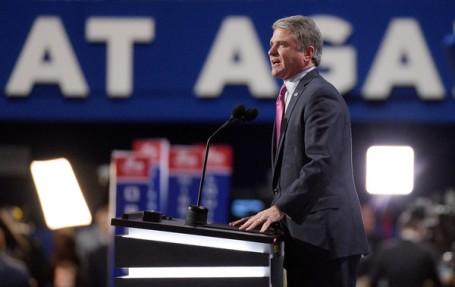 U.S. Representative Michael McCaul (TX-10)