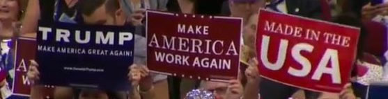 Make America Work Again