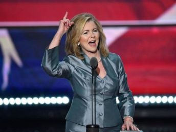 U.S Representative Marsha Blackburn (TN-7)