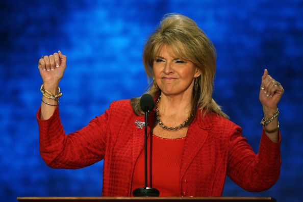 Sharon Day, Co-Chair of the Republican National Committee