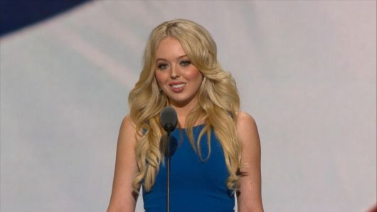 Tiffany Trump, Daughter of Donald Trump
